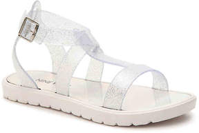 Nine West Girls Heyleigh Youth Jelly Sandal