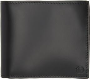 Paul Smith Black Stripe Billfold Wallet