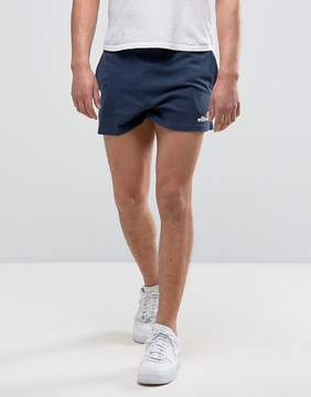 Ellesse Retro Shorts In Navy