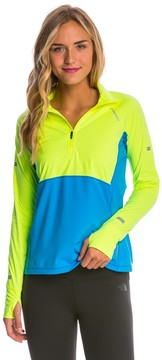Brooks Women's Drift Windproof 1/2 Zip Pullover 8128576