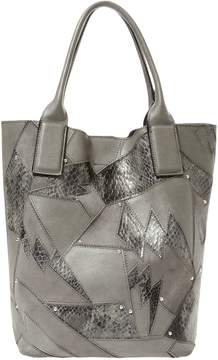 Betsey Johnson SHOCK IT TO ME TOTE