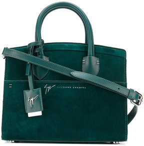 Giuseppe Zanotti Design Angelina small tote bag