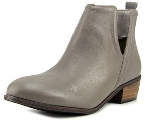 Sbicca Silvercity Round Toe Leather Bootie.
