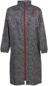 Damir Doma Printed Rain Jacket