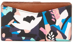 Fossil Caroline Bifold Wallet - RFID Protection