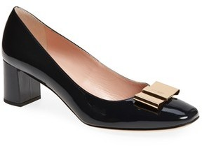 Kate Spade Women's Dijon Bow Pump