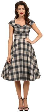 Stop Staring Mad Style Swing Dress