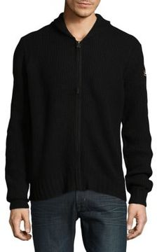 Lucky Brand Long Sleeve Sweater