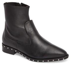 Topshop Women's Aiden Stud Sock Boot
