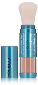 Colorescience Sunforgettable Loose Mineral Sunscreen Brush SPF 50 - Deep Matte
