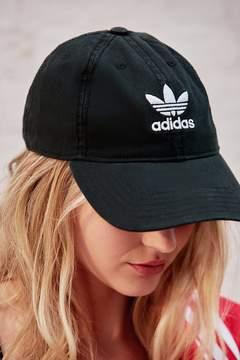 Adidas Originals Relaxed Strapback Baseball Hat