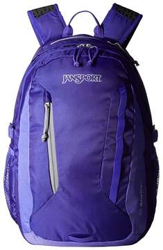 JanSport Agave Backpack Bags
