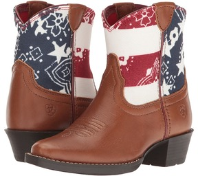 Ariat July Yukon Cowboy Boots