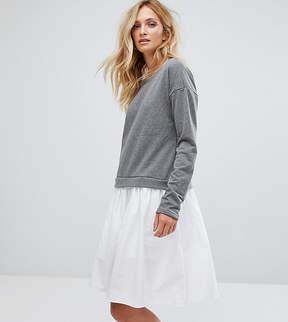 Noisy May Tall Sweater Dress