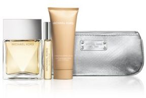 Michael Kors Gorgeous Holiday Set - 165.00 Value