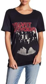 Eleven Paris ELEVENPARIS Velvet Revolver Tee