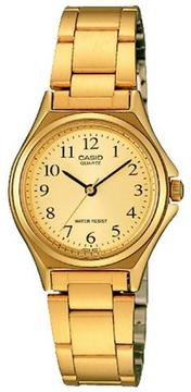 Casio LTP-1130N-9B Women's Classic Watch