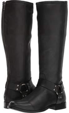 Frye Phillip Harness Tall Women's First Walker Shoes