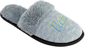 NCAA Women's Ucla Bruins Sherpa-Lined Clog Slippers