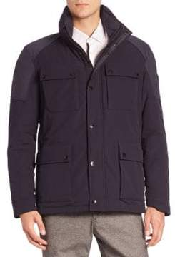 Strellson Cassey Field Jacket