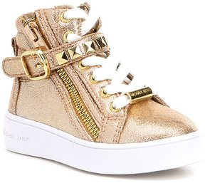 MICHAEL Michael Kors Girls Ivy Rory-T High Top Sneakers