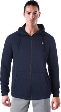 Nike Modern Zip Men's Sportswear Fleece Hooded Sweatshirt