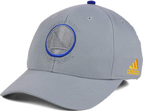 adidas Golden State Warriors Gray Color Pop Flex Cap