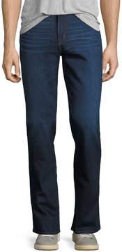 Joe's Jeans Classic Straight-Leg Jeans, Blue