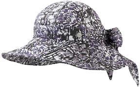 Outdoor Research Elderberry Delray Linen-Blend Sun Hat