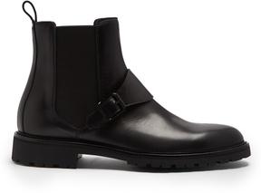 Belstaff Plaistow leather boots