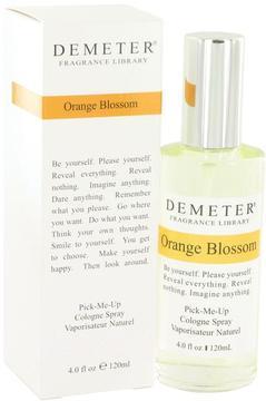 Demeter Orange Blossom Cologne Spray for Women (4 oz/118 ml)