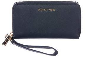 MICHAEL Michael Kors Jet Set Travel Large Phone Case