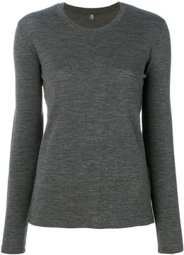 Eleventy classic fitted top