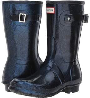 Hunter Original Starcloud Short Women's Rain Boots