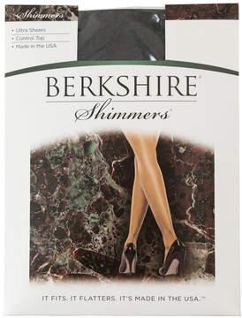 Berkshire Shimmer Control Top Hosiery 4429