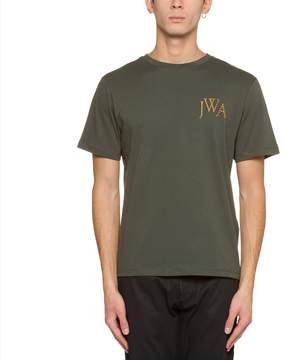 J.W.Anderson Jwa Logo T-shirt