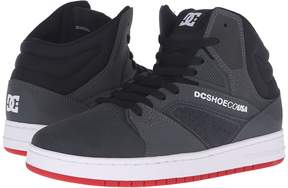 DC Seneca High Men's Skate Shoes