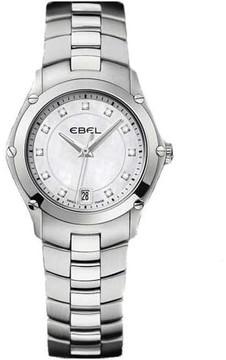 Ebel Classic Sport 27 mm Womens Watch