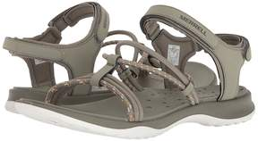 Merrell Sunstone Strap Women's Shoes