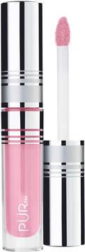 PUR Chrome Glaze High-Shine Lip Gloss - Heartbreaker (perfect pink)