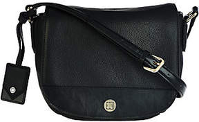 Liz Claiborne New York Heritage CollectionLeather Handbag