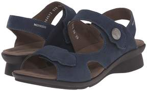 Mephisto Prudy Women's Shoes