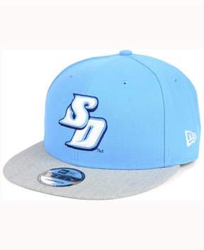 New Era San Diego Toreros Mb 9FIFTY Snapback Cap
