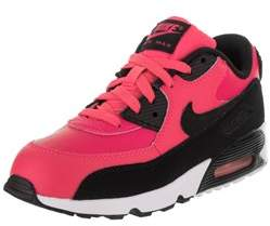 Nike Air Max 90 Ltr (ps) Running Shoe.