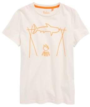 Boden Mini Arty Survival T-Shirt