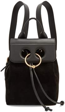 J.W.Anderson Pierce mini leather backpack