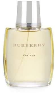 Burberry Classic for Men Eau de Toilette Spray/3.3 oz.