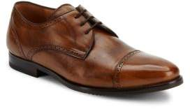 Mezlan Rivoli Derby Shoes