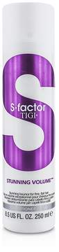 Tigi S Factor Stunning Volume Conditioner (Stunning Bounce For Fine, Flat Hair)