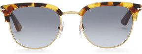 Persol Po3105s Madreterra square-frame sunglasses